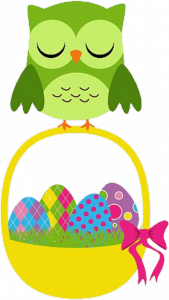 EasterOwl
